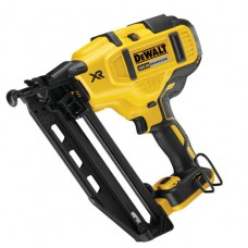 DeWalt DCN660D2 for 16G brads