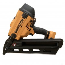 Bostitch BTCN560M2 Battery Powered Constructiontacker 50-90 mm 18 Volt 4.0 AH Li-ion