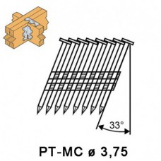 Metal Connector Nail PT-MCN404, different lengths