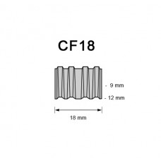 Corrugated Fastener CF18, different lengths